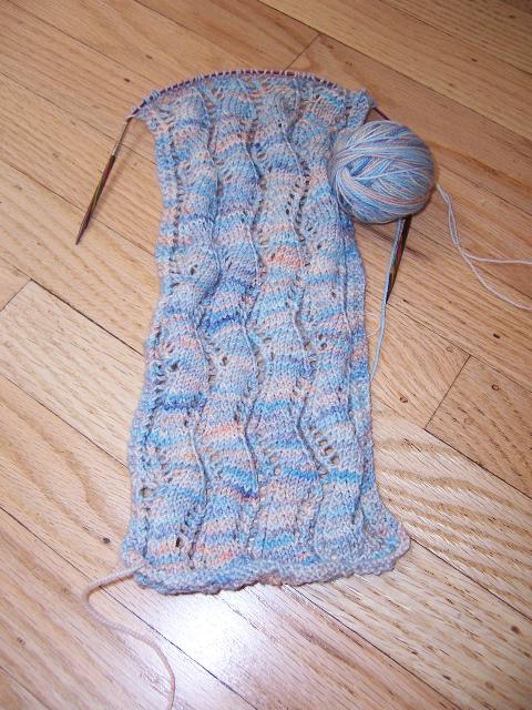 EviesScarf