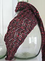 BlackberryLaceScarf