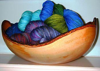 Yarn bowl1