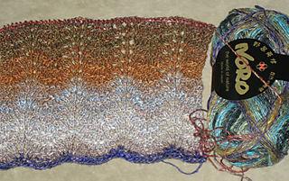 NoroSilkGardenScarf