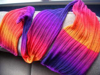 Zauberballscarf
