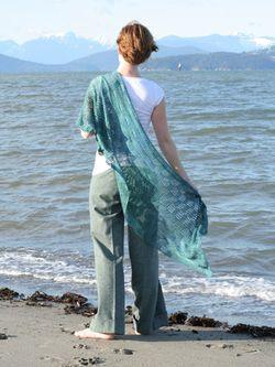 Stormwater shawl