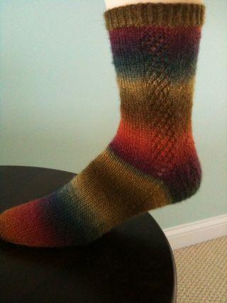 Minimochi sock