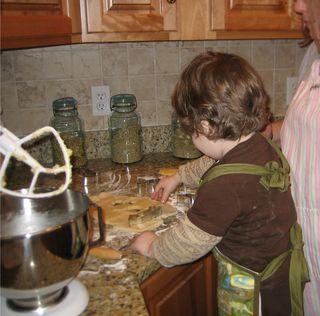 Christmas Cookies 09