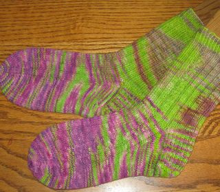 Sues Socks