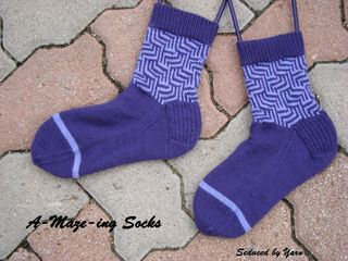 SusanB colorwork
