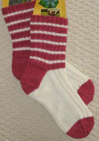 Simply Sock Yarn Stripes