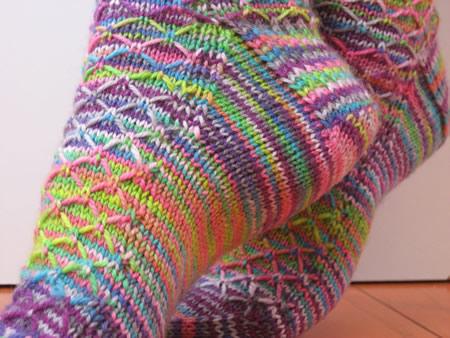 Prism Leyburn socks 450px
