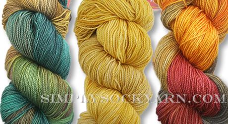New Merino Colors 2011