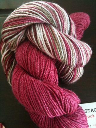 Simply Socks Yarn Co Blog 7th Day Of Sock Yarn