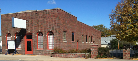 Building Exterior 480px