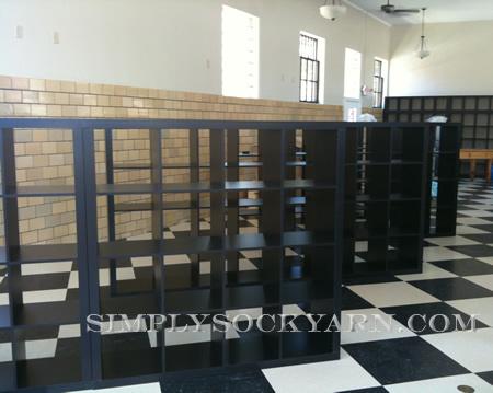 Shelves 450px