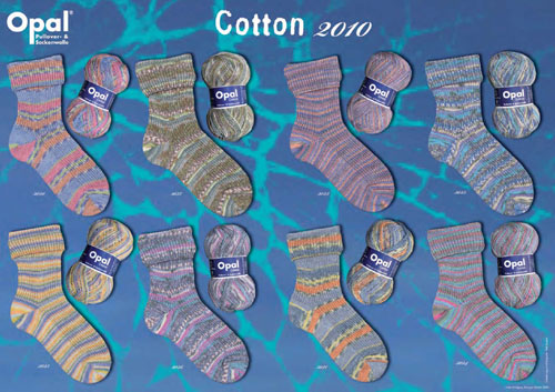 Cotton2010 Poster