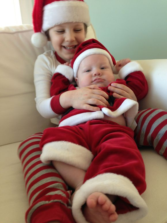 Christmas Card Photos Gone Wrong