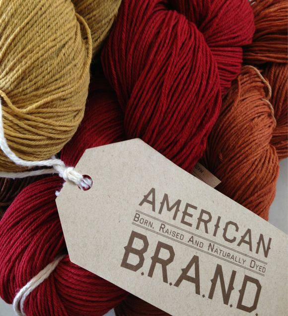 American BRAND Yarn