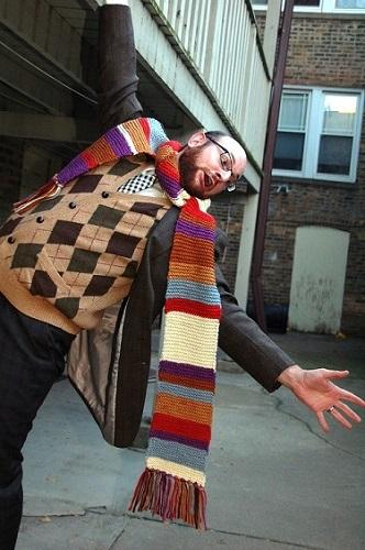 DoctorScarf