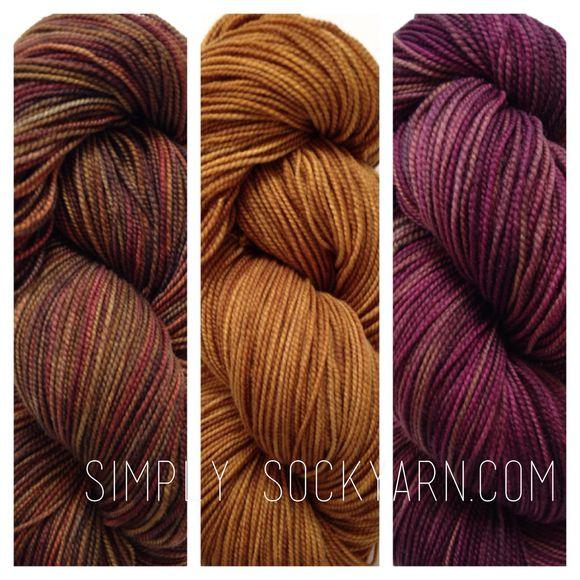 Fiberstory Yarn