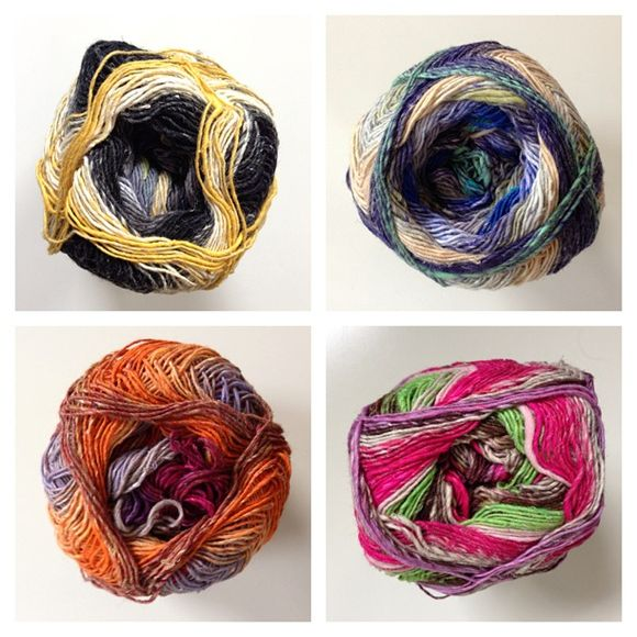 New yarn, new website