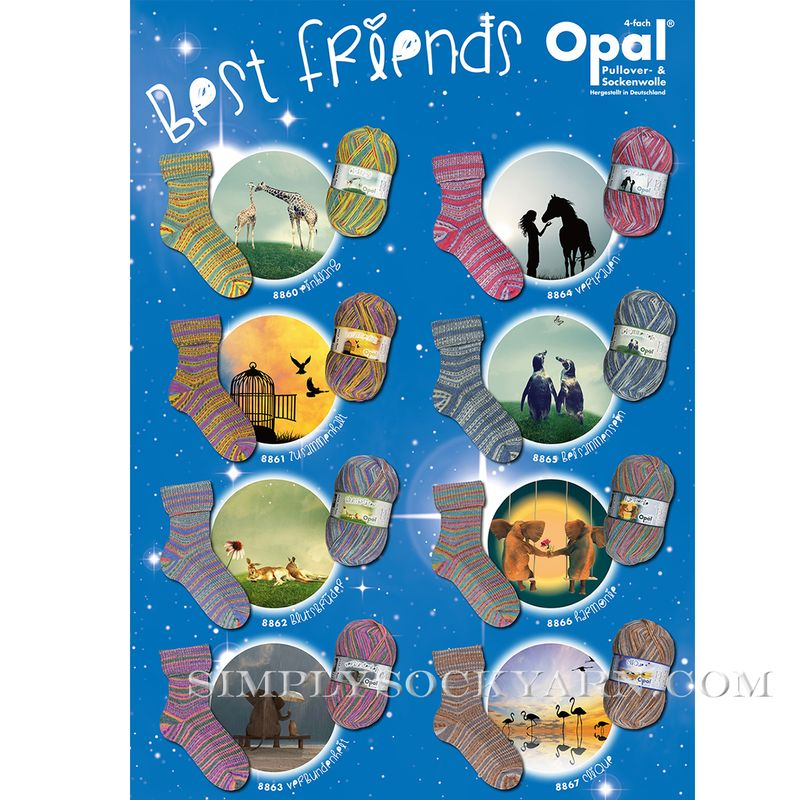 BestFriends_Poster