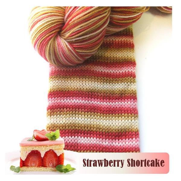 Str Shortcake