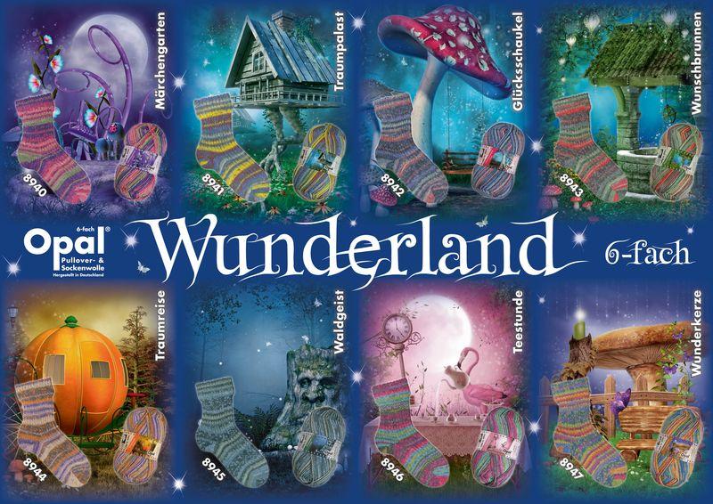Wunderland6plyPoster