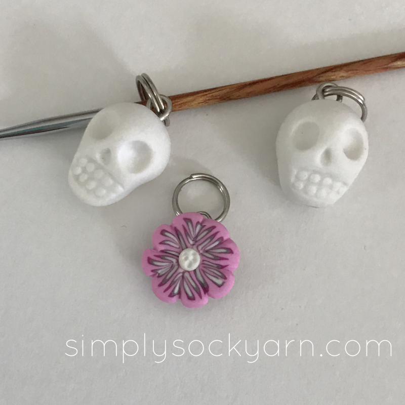 SweetSkeletonStitchMarkers