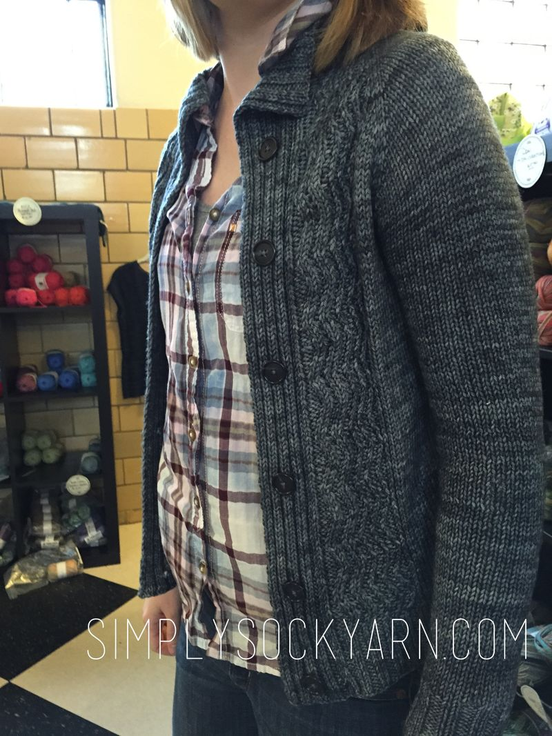 LaurasSweater
