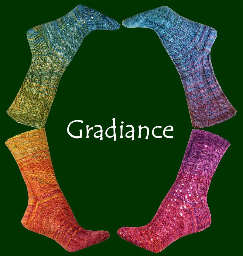 Gradiance Poster