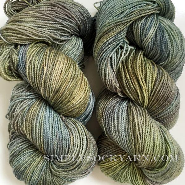 Simply Socks Yarn Co. Blog: Fiberstory