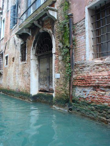 Venetian Spring