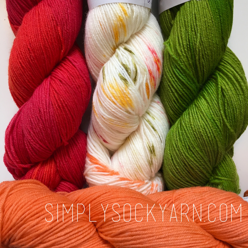 SummerBountyYarn
