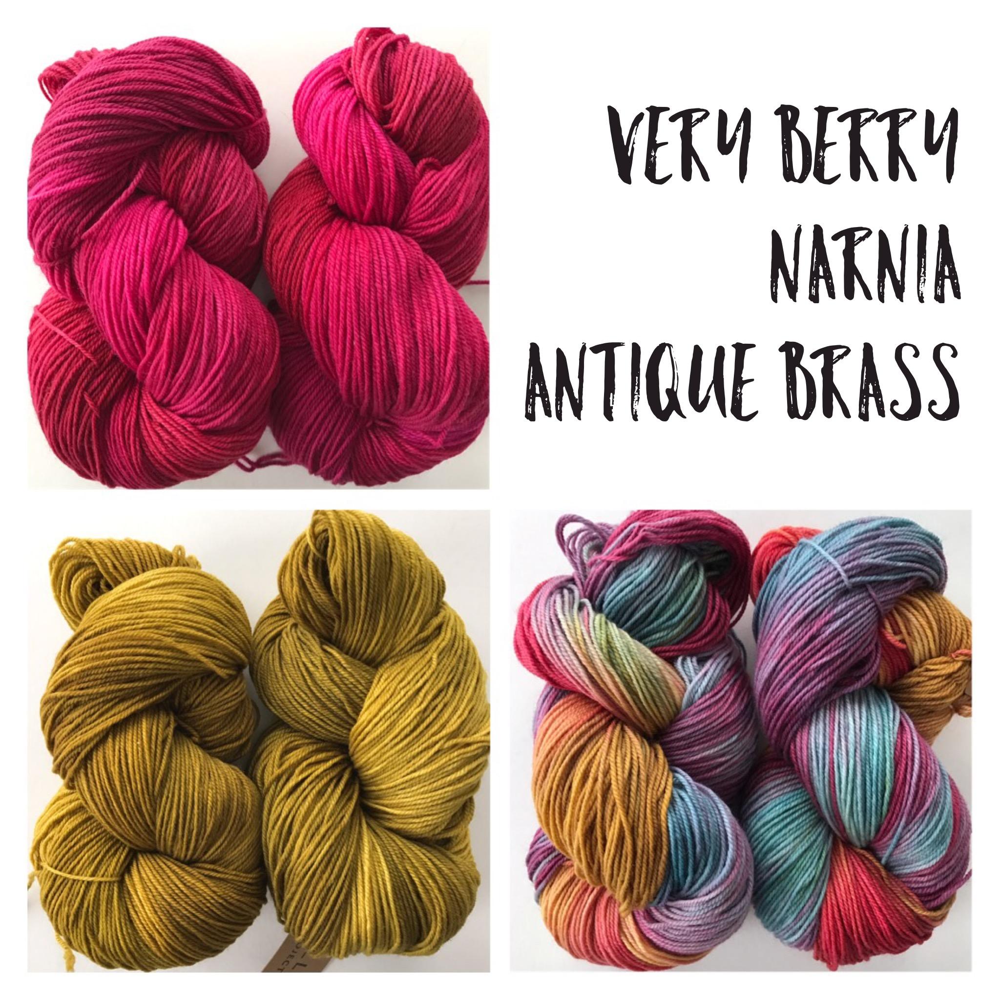 Simply Socks Yarn Co. Blog:
