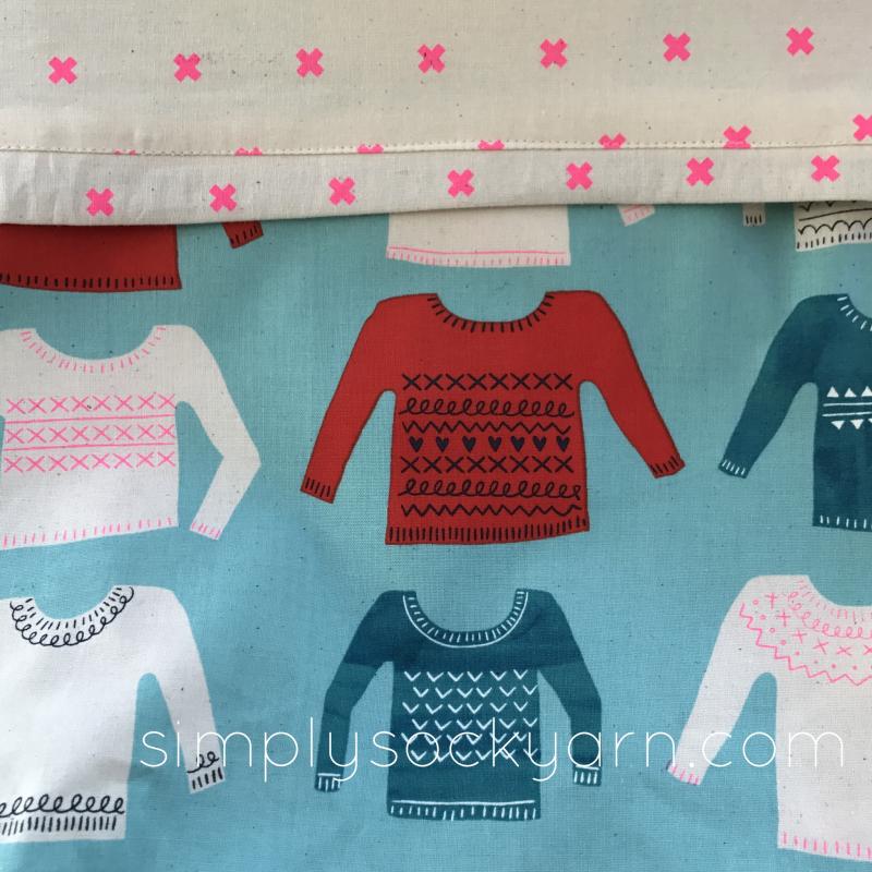 SweaterWeatherBag
