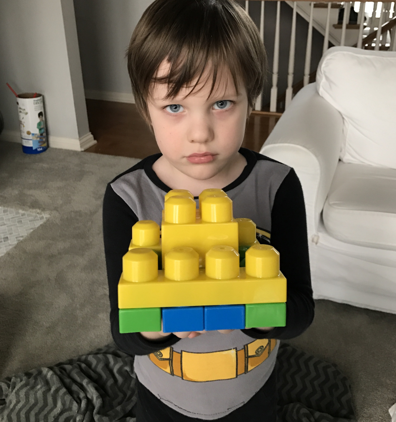 LegoFace