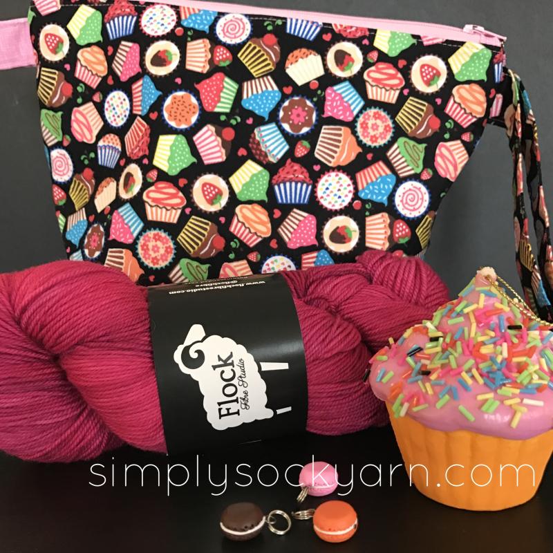 CupcakeGift