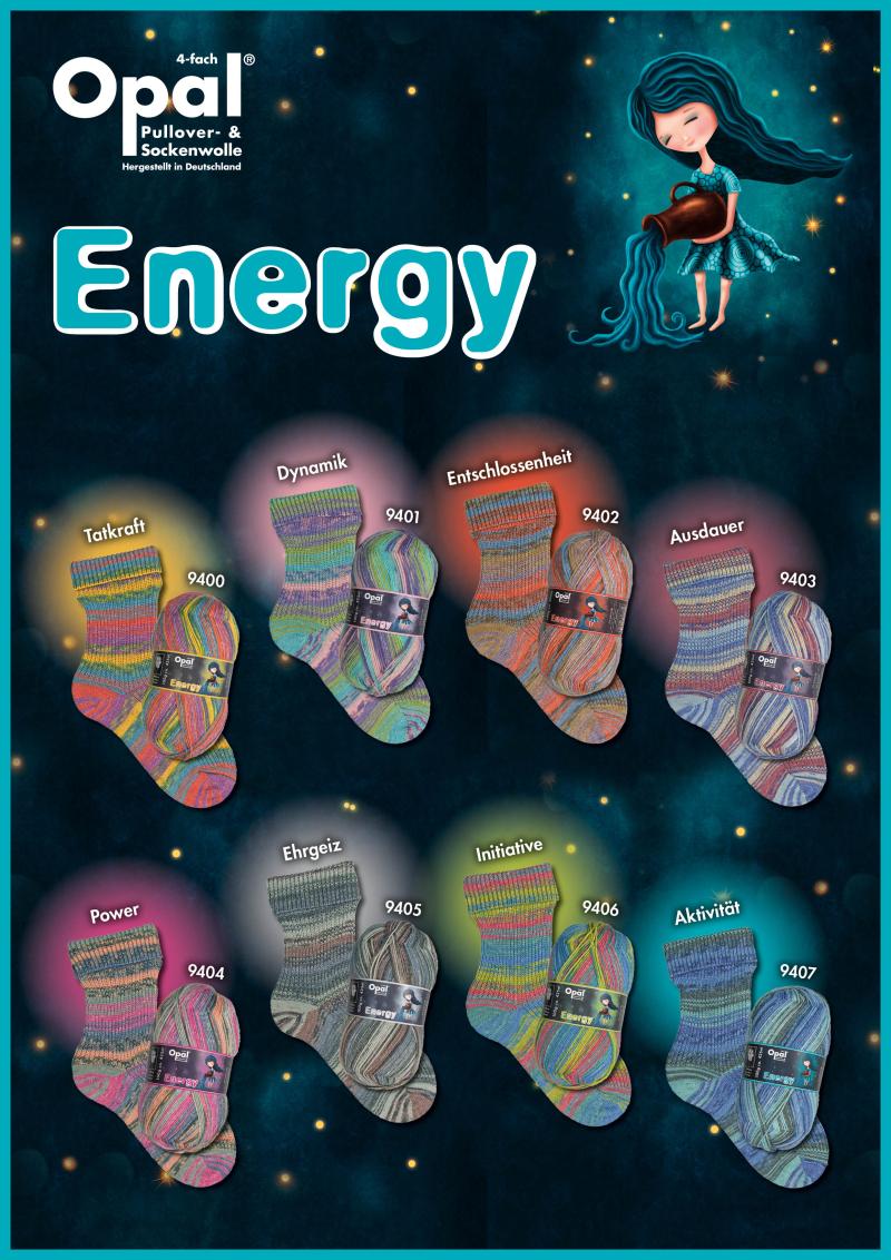 EnergyPoster