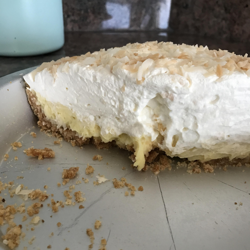 CoconutCreamPie