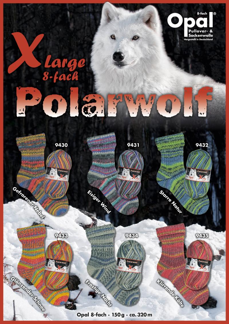 PolarWolfPoster