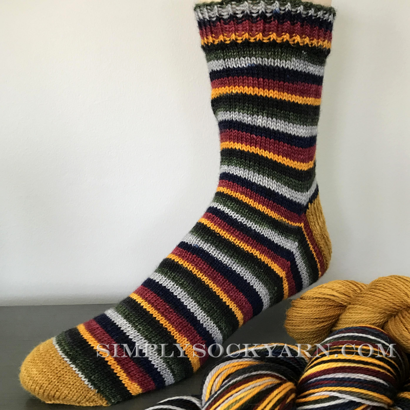 Simply Socks Yarn Co Blog Hey Knitters It S Socktober