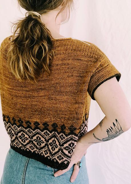NavelliSweater