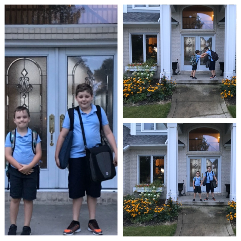 FirstdayofSchool2019