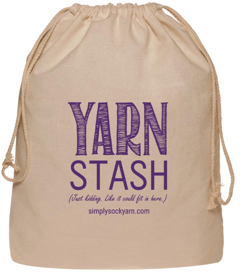 YarnStashBag