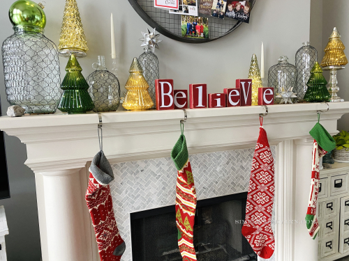 ChristmasMantle2020