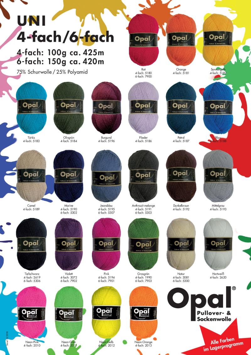 Opal Uni Posters