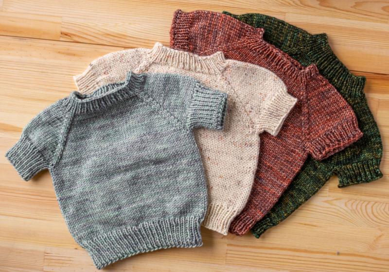 MadelinetoshBabySweater