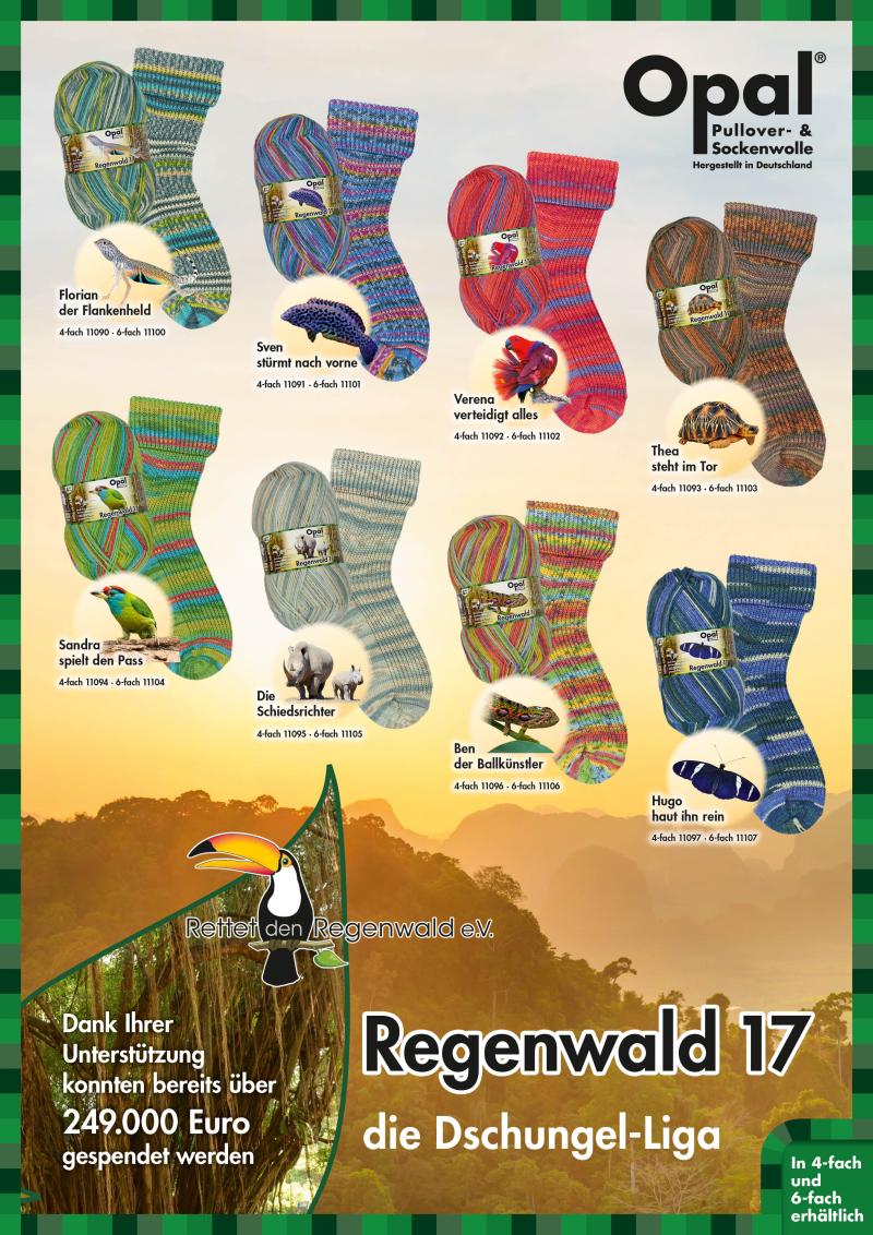 Rainforest17_Poster