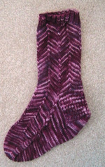 Jaywalker_sock_finished