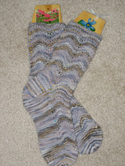 Secretpal9socks